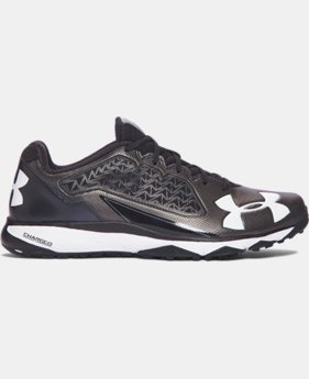 Men's UA Deception Baseball Training Shoes  2 Colors $109.99