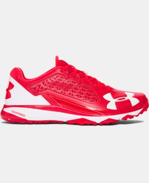 Men's UA Deception Baseball Training Shoes LIMITED TIME: FREE U.S. SHIPPING  $84.99