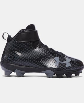 Boys' UA Harper One RM Jr. Baseball Cleats  1 Color $37.99
