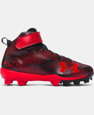 Boys' UA Harper One RM Jr. Baseball Cleats LIMITED TIME: FREE U.S. SHIPPING  $49.99