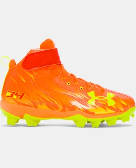 Boys' UA Harper One RM Jr. Baseball Cleats   $49.99