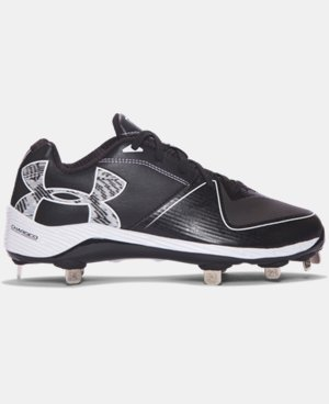Women's UA Glyde 2.0 ST Softball Cleats   $79.99