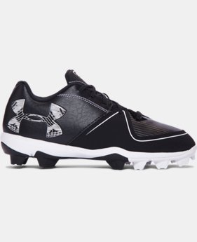 Women's UA Glyde RM Softball Cleats   $22.49