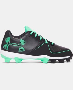 Women's UA Glyde RM Softball Cleats   $39.99