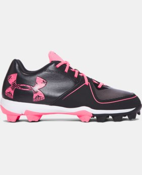 Women's UA Glyde RM Softball Cleats   $27.99 to $29.99