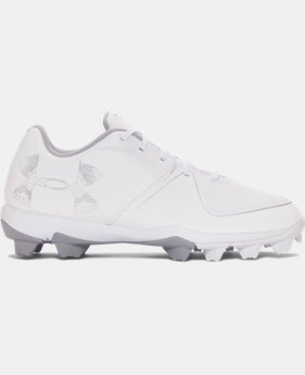 Women's UA Glyde RM Softball Cleats  1 Color $29.99