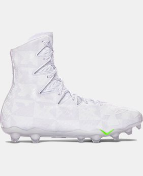 Men's UA Highlight MC Lacrosse Cleats LIMITED TIME: FREE U.S. SHIPPING 4 Colors $129.99