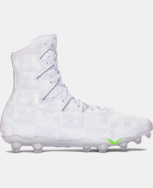 Men's UA Highlight MC Lacrosse Cleats LIMITED TIME: FREE U.S. SHIPPING 5 Colors $129.99