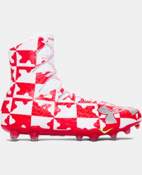 Men's UA Highlight MC Lacrosse Cleats LIMITED TIME: FREE U.S. SHIPPING  $129.99