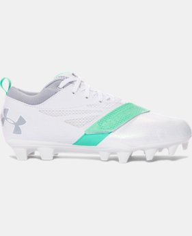 Women's UA Finisher MC Lacrosse Cleats  1 Color $59.99