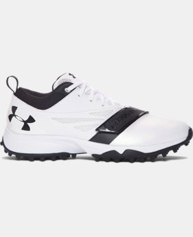 New Arrival Women's UA Finisher Turf Lacrosse Cleats   $69.99