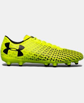 Men's UA CF Force 3.0 FG Soccer Cleats  2 Colors $48.74