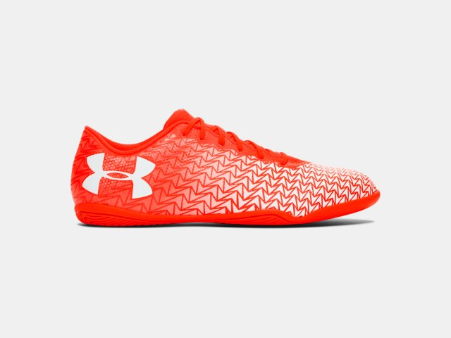 Indoor De Pour Chaussures Foot Force Cf 0 Fr HommeUnder 3 Armour Ua NnO08mwyv