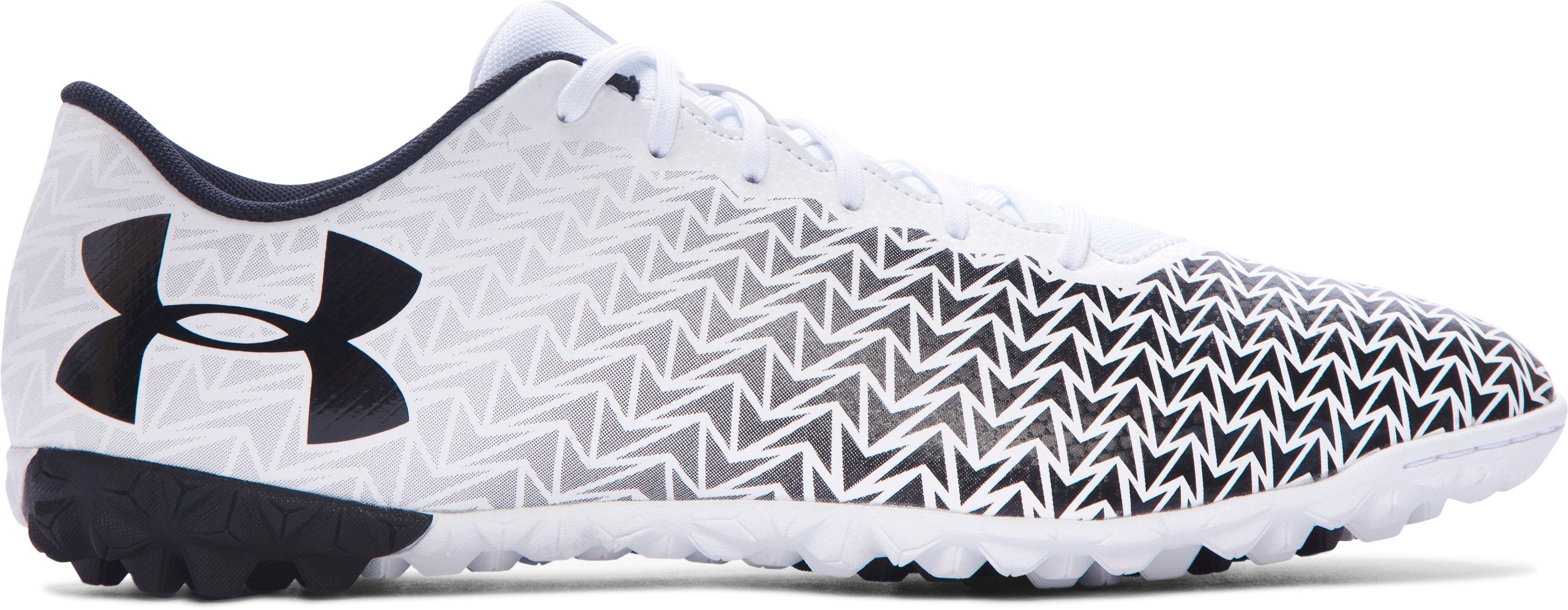 Zapato para Futbol UA CF Force 3.0 Turf para Hombre, 360 degree view