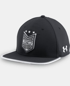 Men's SC30 Crest Snap Back Cap LIMITED TIME: FREE U.S. SHIPPING 1 Color $15.74