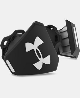 UA Football Visor Clips