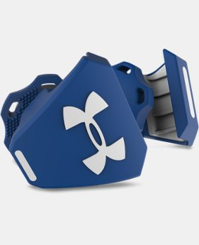 UA Football Visor Clips  1 Color $7.49