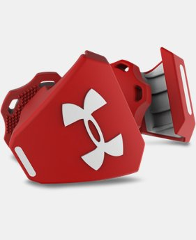 UA Football Visor Clips  1 Color $9.99