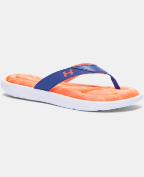 Girls' UA Marbella Hydro Sandals