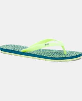 Women's UA Atlantic Dune Graphic Sandals