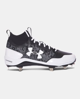 Men S Cleats Amp Turf Shoes Under Armour Us