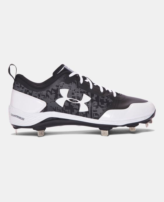 Men S Baseball Cleats Amp Turf Shoes Under Armour Us