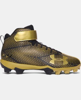 Men's UA Harper One RM Baseball Cleats  1 Color $54.99