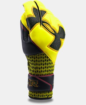 Men's UA Desafio Premier Soccer Gloves  1  Color Available $97.99