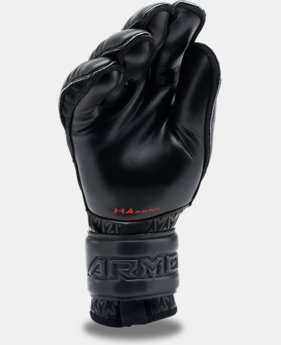 Men's UA Desafio Pro Soccer Gloves  1 Color $79.99
