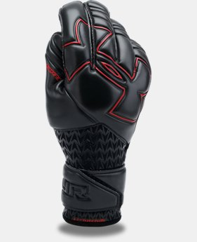 Men's UA Desafio Pro Soccer Gloves  1  Color Available $79.99