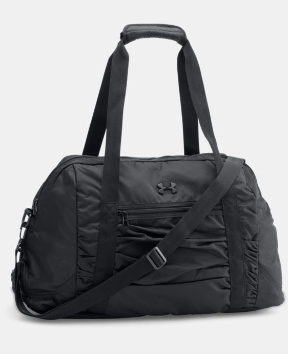 Women's UA The Works Gym Bag  1 Color $79.99