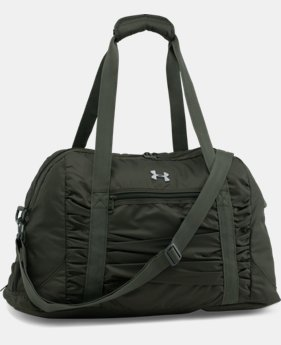 Best Seller Women's UA The Works Gym Bag  2 Colors $69.99
