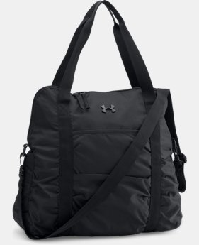 UA The Works Tote