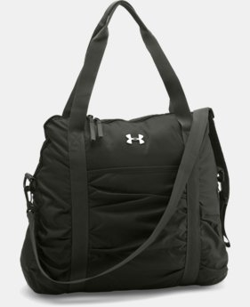 UA The Works Tote  2 Colors $59.99