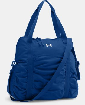 UA The Works Tote  1 Color $59.99