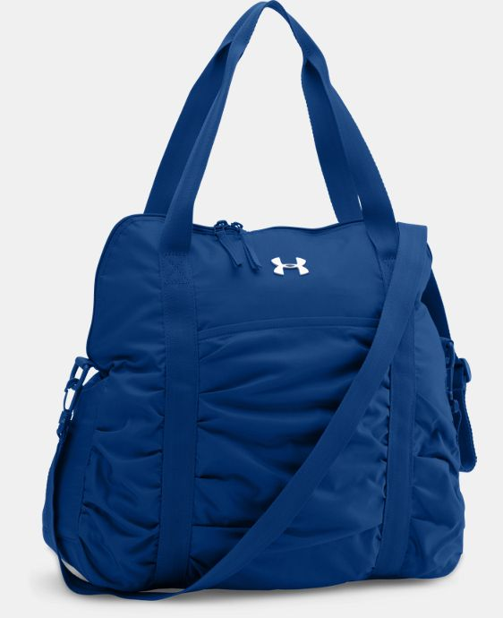 Women's UA The Works Tote LIMITED TIME: FREE U.S. SHIPPING 1 Color $37.99