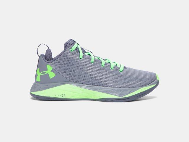 Boys  Grade School UA Fireshot Low Basketball Shoes  bb2e05a82d1e8
