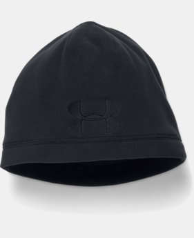 New Arrival  Men's UA Tactical Fleece Beanie LIMITED TIME: FREE SHIPPING  $22.99