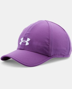 Women's UA Shadow 2.0 Cap  LIMITED TIME: FREE U.S. SHIPPING 1 Color $21.99