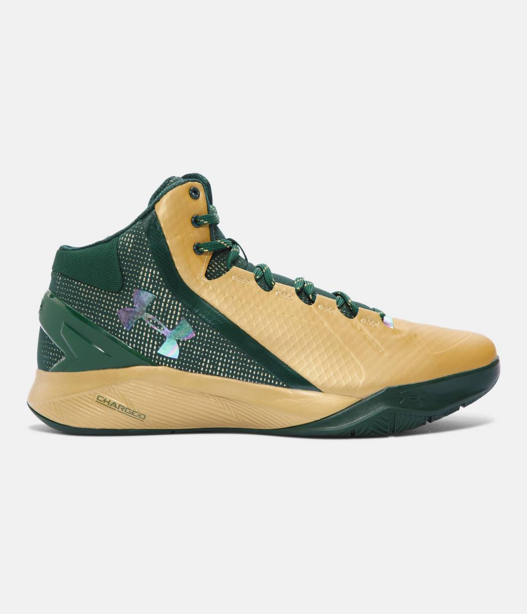 Men's UA Charged Step Back Team Basketball Shoes | Under Armour US