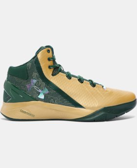 Men's UA Charged Step Back Team Basketball Shoes LIMITED TIME: FREE U.S. SHIPPING 1 Color $89.99