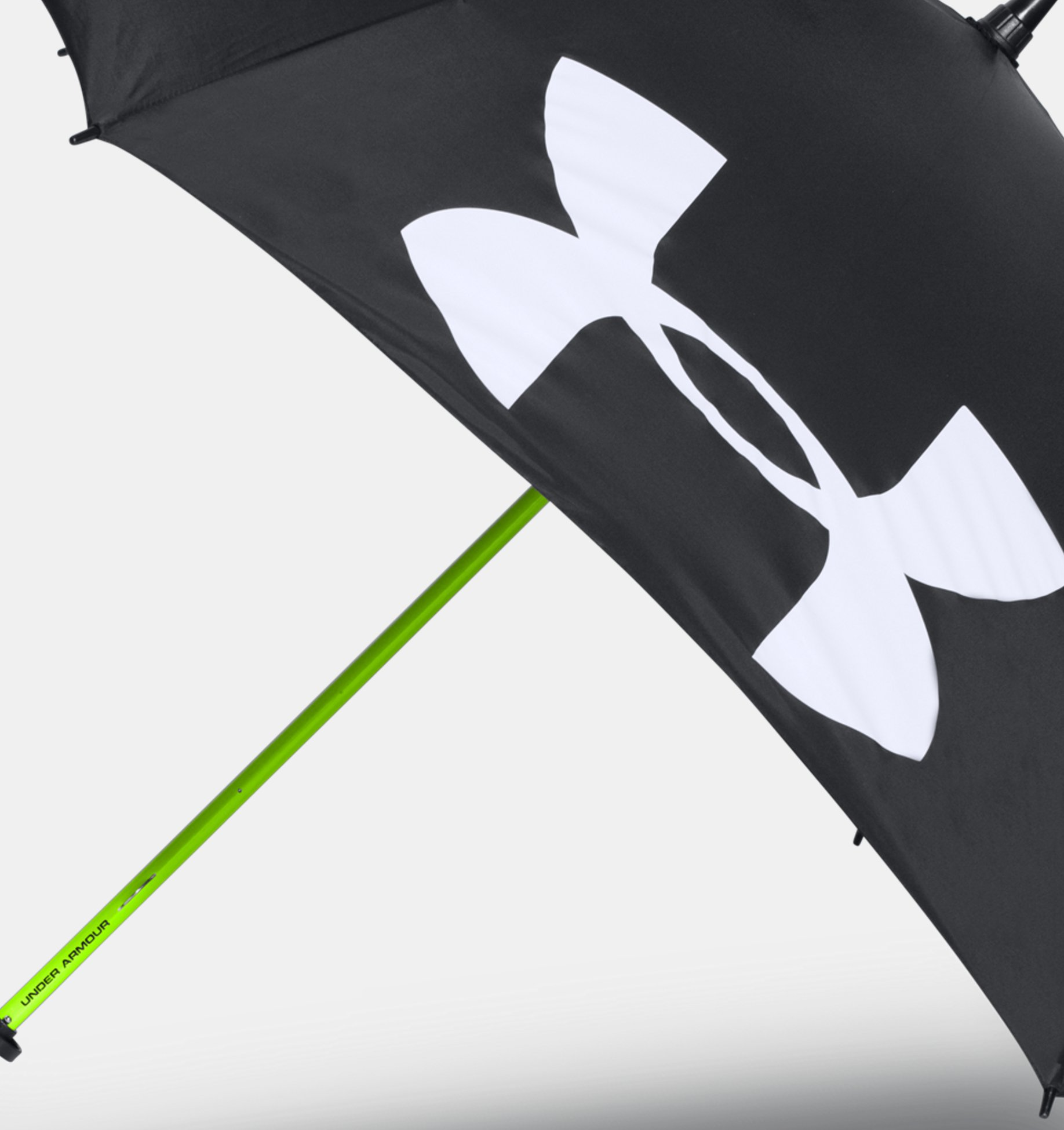extraño divorcio lana  UA Golf Umbrella - Single Canopy | Under Armour