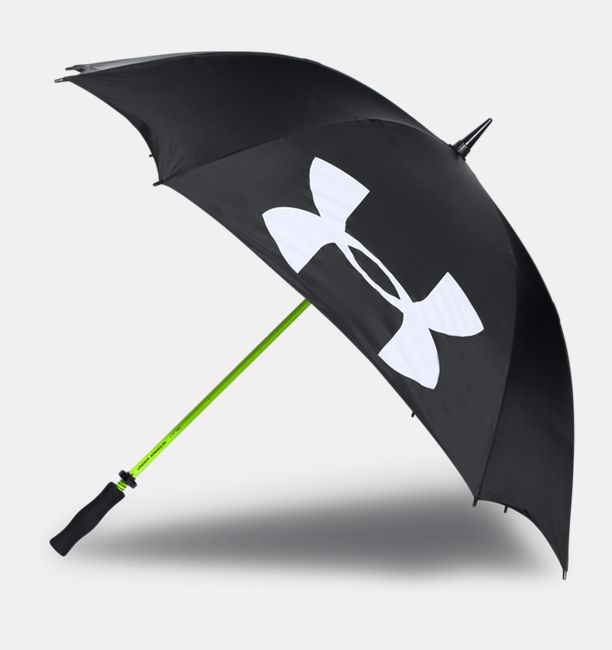 dcedf318c3f3d UA - Parapluie de golf - Voilure unique | Under Armour CA