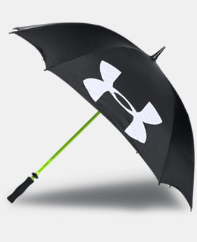 UA Golf Umbrella – Single Canopy   $39.99