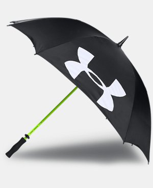 UA Golf Umbrella LIMITED TIME: FREE U.S. SHIPPING 1 Color $39.99