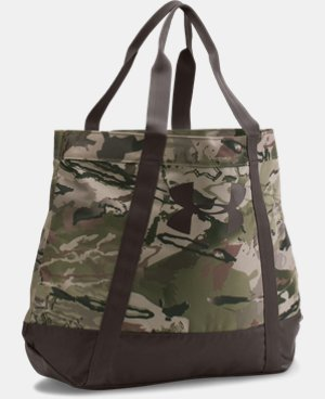 Women's UA Camo Armour® Tote LIMITED TIME: FREE U.S. SHIPPING 1 Color $37.99