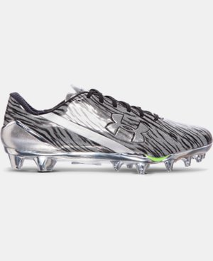 Men's UA Spotlight Football Cleats LIMITED TIME: FREE SHIPPING  $149.99