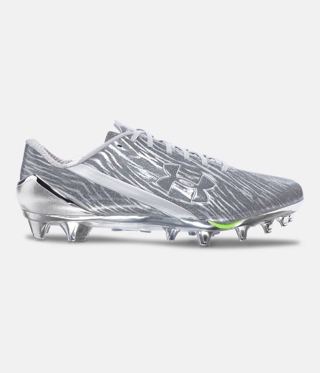 Mens Ua Spotlight in Footbal Shoes Under Armour KIdoOI