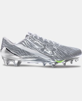 Men's UA Spotlight Football Cleats