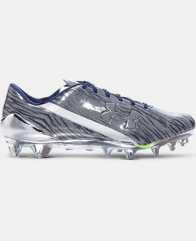 New to Outlet Men's UA Spotlight Football Cleats  5 Colors $65.99 to $82.99